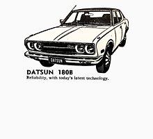 Datsun Realiability Unisex T-Shirt