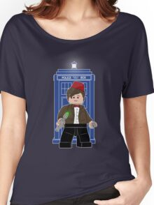Lego Doctor Women's Relaxed Fit T-Shirt