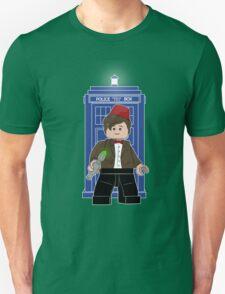 Lego Doctor Unisex T-Shirt