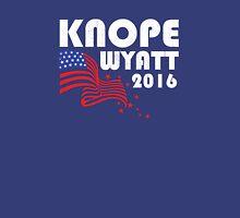 Knope-Wyatt 2016 Unisex T-Shirt
