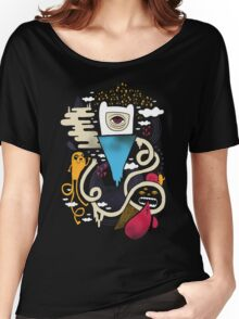 Ordinary Adventure Women's Relaxed Fit T-Shirt