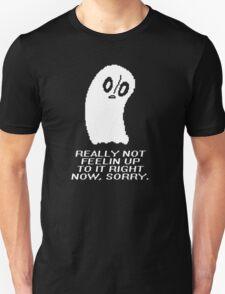 napsta Feelin Up Unisex T-Shirt
