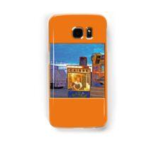 32 LeMans - Caisse Samsung Galaxy Case/Skin