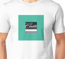 42 LeMans2 - Cadillac Unisex T-Shirt