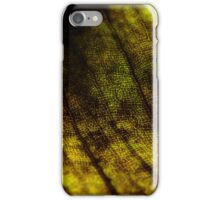 Funeral for a tree #21 iPhone Case/Skin