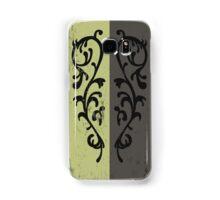Grass Crest Shield Samsung Galaxy Case/Skin