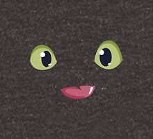 Night Furry Toothless Face Unisex T-Shirt