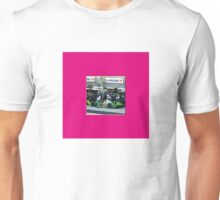 72 LeMans2 - Pit Courage Unisex T-Shirt