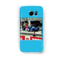 82 LeMans - Vaillante 03 Samsung Galaxy Case/Skin