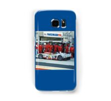 13 LeMans - Pit Panoz 2 Samsung Galaxy Case/Skin