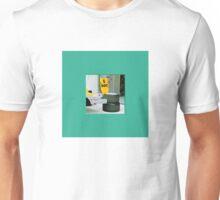 43 LeMans2 - 5 sec Unisex T-Shirt