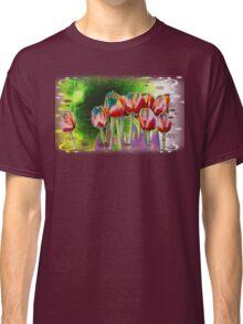 Tulip a la Lumia Classic T-Shirt