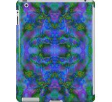 Psychedelic Hallucinations iPad Case/Skin