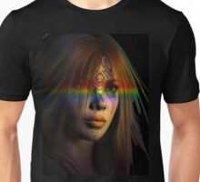 RAINBOW WARRIOR  ...    two Unisex T-Shirt