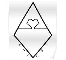 Heart Beat Poster