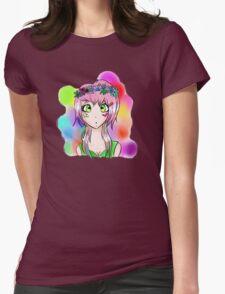 Rainbow Flowerz T-Shirt