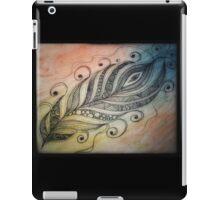 Smudging iPad Case/Skin