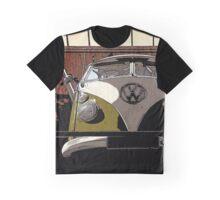 Volkswagen T1 vintage Graphic T-Shirt