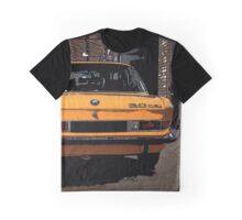 bmw 1973 vintage Graphic T-Shirt