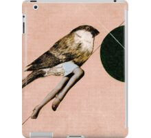 no.4 iPad Case/Skin