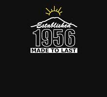 1956 Birthdays Unisex T-Shirt