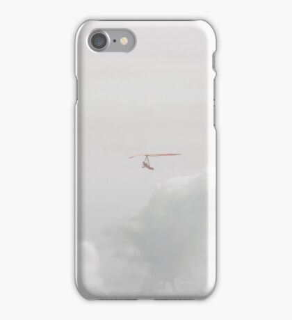 Flying Above All  iPhone Case/Skin