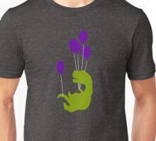 Shh, don't wake him up! Unisex T-Shirt