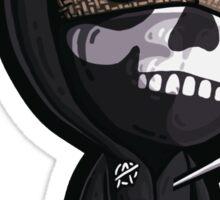 CSGO Voodoo T Sticker