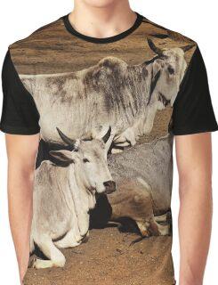 zebu bull Graphic T-Shirt