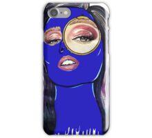 Look Closer iPhone Case/Skin