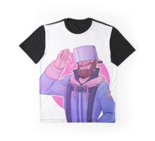 Soldier TF2 Graphic T-Shirt