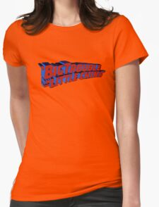 BTiLC! Womens Fitted T-Shirt