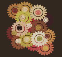Clockwork Flowers  by simpsonvisuals