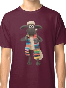 Shaun Color Classic T-Shirt