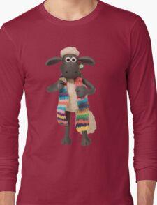 Shaun Color Long Sleeve T-Shirt