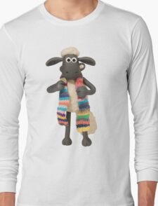 Shaun Color Long Sleeve T-Shirt