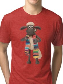 Shaun Color Tri-blend T-Shirt