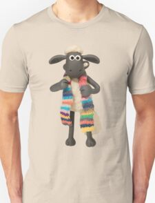 Shaun Color Unisex T-Shirt
