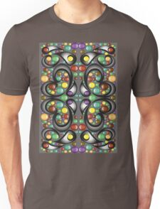 Jewels and Gems Unisex T-Shirt