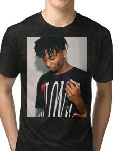 PlayBoi Carti Tri-blend T-Shirt
