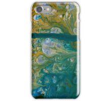2016_GITCHADK_MALERI_PRINT_1_22 iPhone Case/Skin
