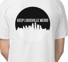 Keep Louisville Weird Classic T-Shirt