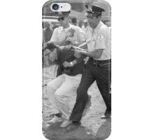Bernie Arrest iPhone Case/Skin
