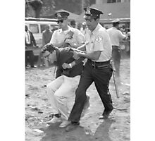Bernie Arrest Photographic Print