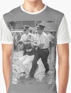 Bernie Arrest Graphic T-Shirt