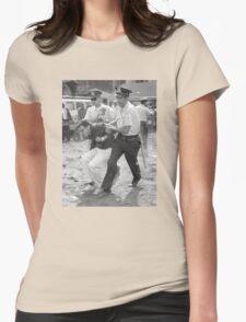 Bernie Arrest Womens T-Shirt
