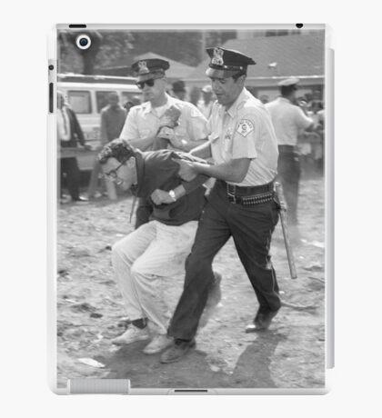 Bernie Arrest iPad Case/Skin