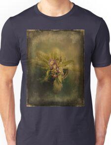 Little Winter Flower Unisex T-Shirt