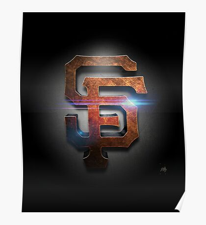 Giants MOS Poster