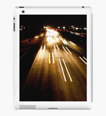 210 iPad Case/Skin